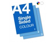 A4 Colour Document:1 Sided